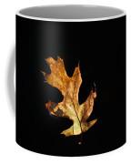 Dry On Water Coffee Mug