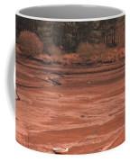 Dry Reservoir  Coffee Mug