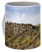 Dry Stone Wall Coffee Mug