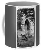 Dryburgh Abbey, 1866 Coffee Mug