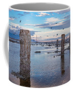 Drying Dock Coffee Mug