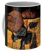 Drying Out Coffee Mug by Chris Berry
