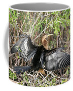 Drying Wings Coffee Mug