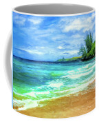 D T Fleming Beach Park Coffee Mug