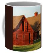 Dual Barns-3811 Coffee Mug