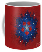 Dual Citizenship 2 Coffee Mug by First Star Art