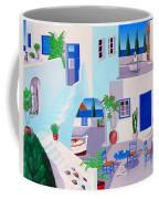Dual Horizons Coffee Mug