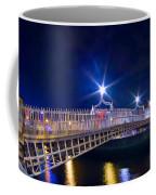 Dublin - Ha'penny Bridge  Coffee Mug
