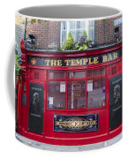 Dublin Ireland - The Temple Bar Coffee Mug