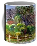 Dubois House In Jupiter Coffee Mug
