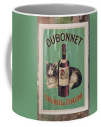 Dubonnet Wine Tonic Dsc05585 Coffee Mug
