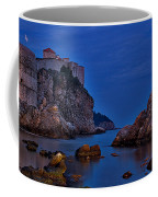 Dubrovnik Bay Coffee Mug