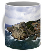 Dubrovnik In Focus Coffee Mug