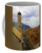 Dubrovnik - Old City Coffee Mug