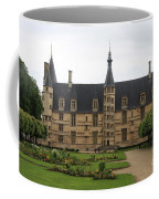Ducal Palace Nevers Coffee Mug