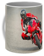 Ducati 900 Supersport Coffee Mug