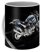 Ducati Monster Cafe Racer Coffee Mug