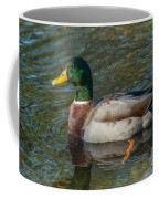 Duck Call Coffee Mug
