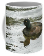 Duck Day Afternoon Coffee Mug