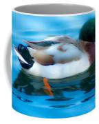 Duck Glide Coffee Mug