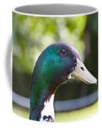 Duck Head 1 Coffee Mug