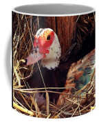 Duck In The Roost Coffee Mug