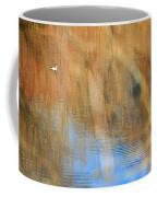 Ripple Effect 3 Coffee Mug