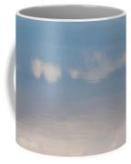 Duck Tail Contrail Coffee Mug