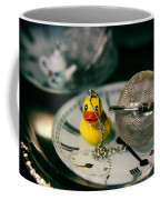 Duck The Hour Coffee Mug