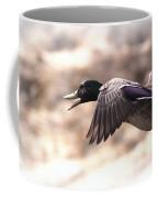 Ducks Have Teeth - Mallard Coffee Mug