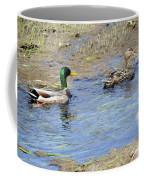 Ducks Unlimited Coffee Mug