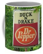 Duckter Pepper Coffee Mug
