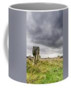 Duddo Prehistoric Stone Cicle Coffee Mug