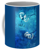 Duet - Blue03 Coffee Mug