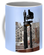 Duke Ellington Coffee Mug