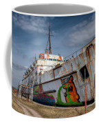 Duke Of Graffiti Coffee Mug