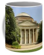 Duke University Baldwin Auditorium Coffee Mug
