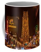 Duluth Lake Avenue Coffee Mug