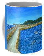 Dun Laoghaire Coffee Mug
