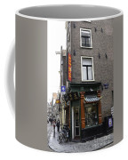 Dun Yong Amsterdam Coffee Mug