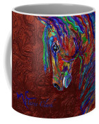 Dunamis Coffee Mug