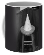 Dunce Hat Coffee Mug