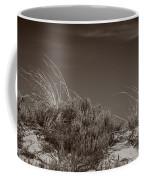 Dune And Blue Sky Coffee Mug