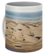 Dune Beach Coffee Mug