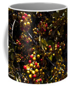 Dune Berries 2 Coffee Mug