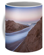 Dune Break Coffee Mug