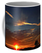 Dune Dreaming Coffee Mug