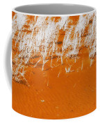 Dune Grasses Coffee Mug