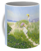 Nantucket Dune Pass  Coffee Mug