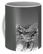 Dune Steps 03 Coffee Mug